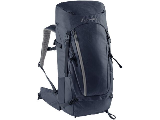 VAUDE Asymmetric 38+8 Backpack Women eclipse